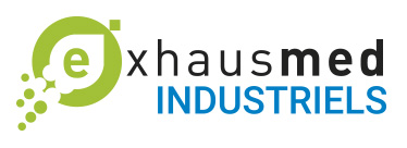 Exhausmed – industriels